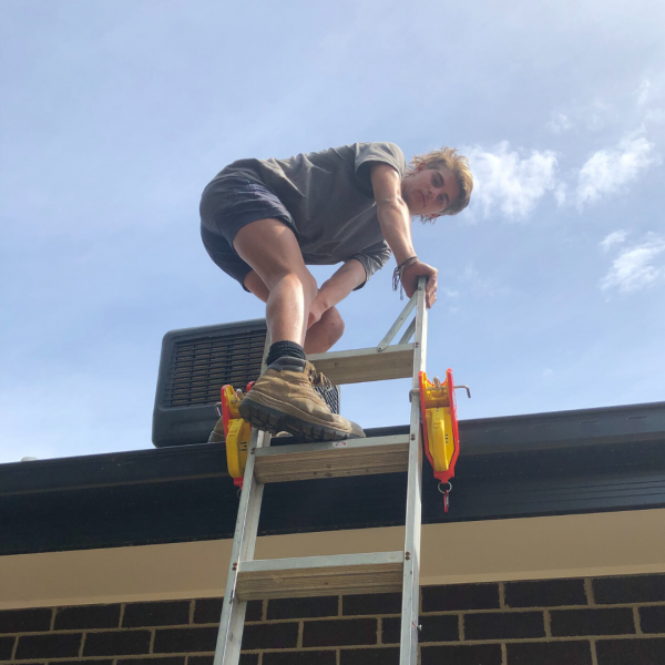 Height Safety Leadership