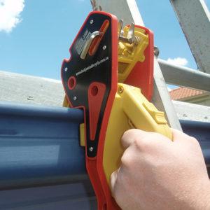Lock Jaw Ladder Grip