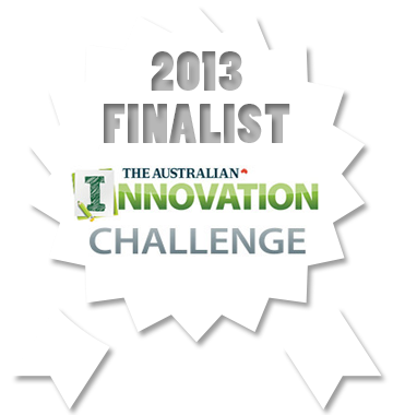 Shell Australian Innovation Awards Lock Jaw Ladder Grip