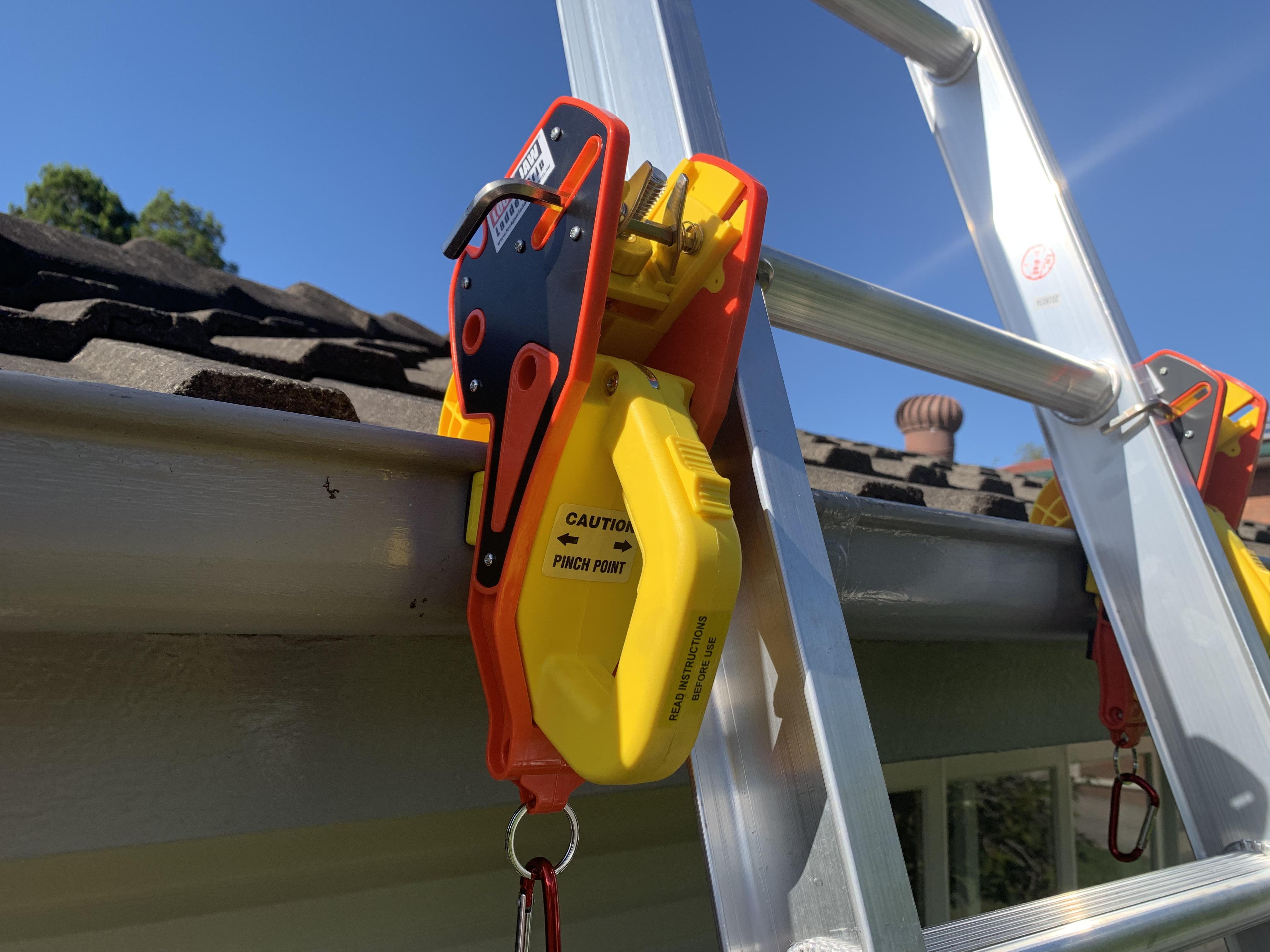 DIY – Home Ladder Safety Bruce's Story