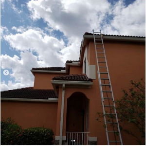 Thinking Differently – Ladder Safety