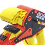 Lock Jaw Ladder Grip a premium ladder bracket for a roof gutter